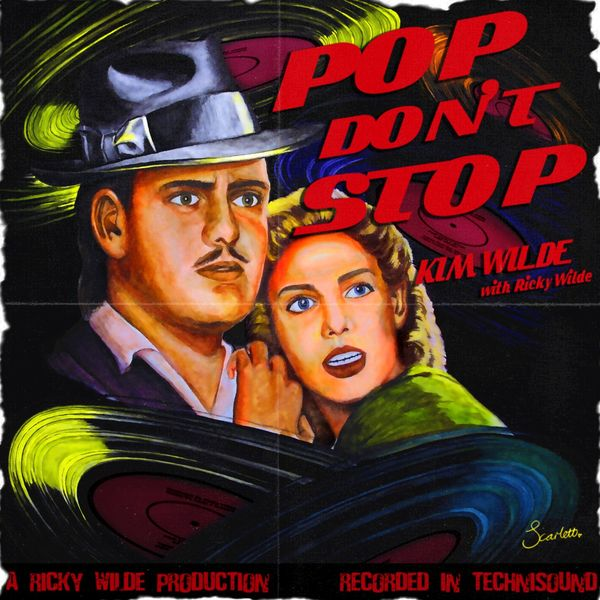 "Pop don't stop"" (the 12″ remix) (16/02/2018) · kim wilde news."