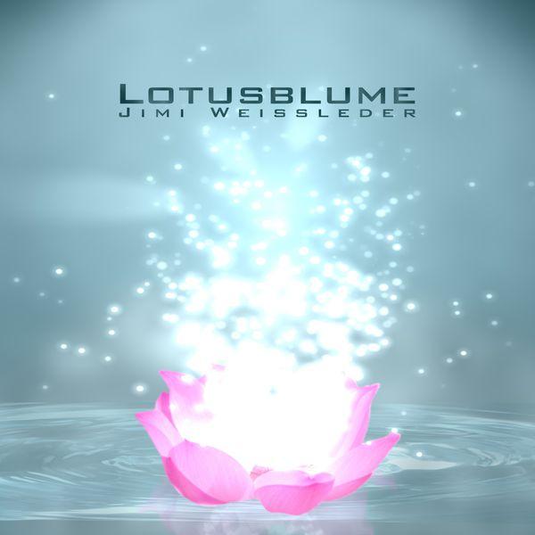 Jimi Weissleder - Lotusblume