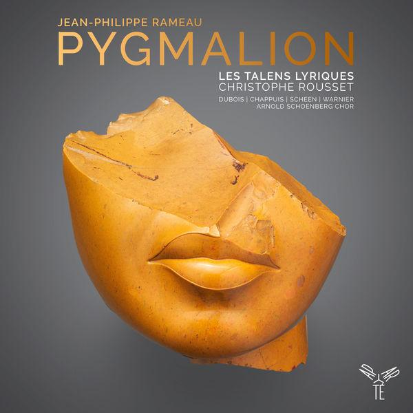 Christophe Rousset - Rameau: Pygmalion & Les Fêtes de Polymnie