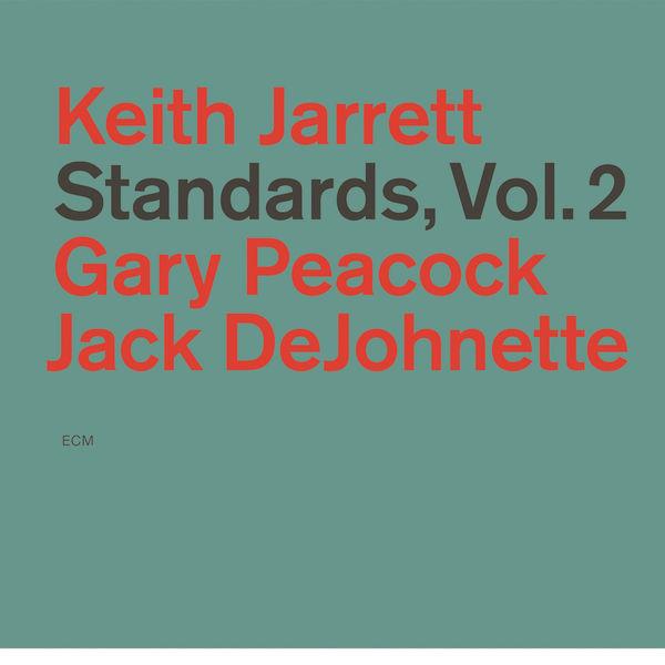 Keith Jarrett Standards, Vol. 2 (Vol. 2)