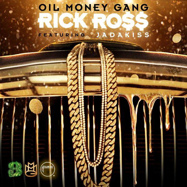 Rick ross ft. Jadakiss & stone dalone -oil money gang | official.