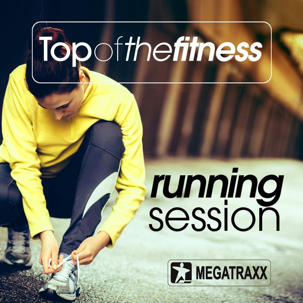 Various Artists - Top of the Fitness Running Session