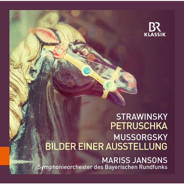 Mariss Jansons - Stravinsky - Mussorgsky