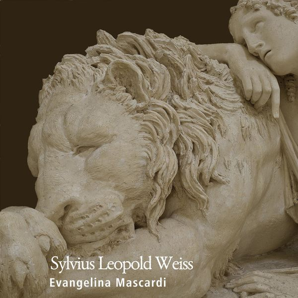 Evangelina Mascardi - Sylvius Leopold Weiss