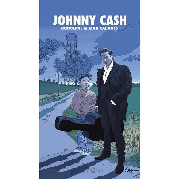Johnny Cash - BD Music Presents Johnny Cash