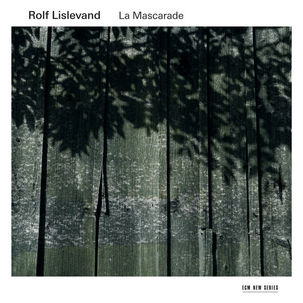 Rolf Lislevand - La Mascarade - Music For Solo Baroque Guitar & Theorbo