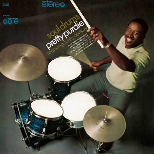 Pretty Purdie|Soul Drums (Expanded Edition)