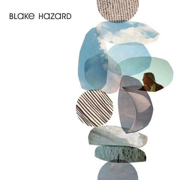 Blake Hazard - This Heart