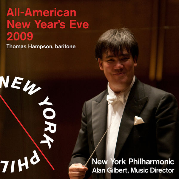New York Philharmonic - An American New Year's Eve