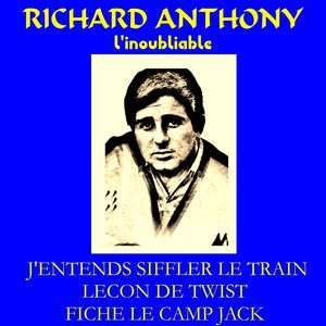 RICHARD SIFFLER TRAIN TÉLÉCHARGER ANTHONY JENTENDS LE
