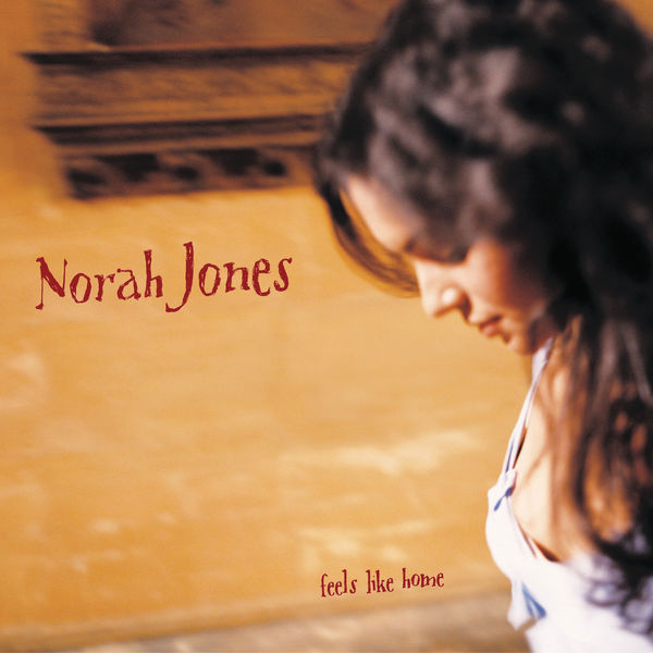 Norah Jones - Feels Like Home (24Bit /192 kHz)