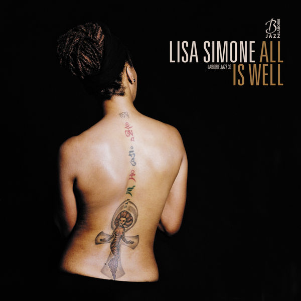 Lisa Simone - All Is Well