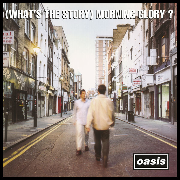 Oasis  - (What's the Story) Morning Glory? [Remastered Deluxe Edition]