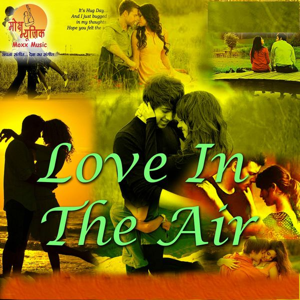Various Artists - Love in the Air