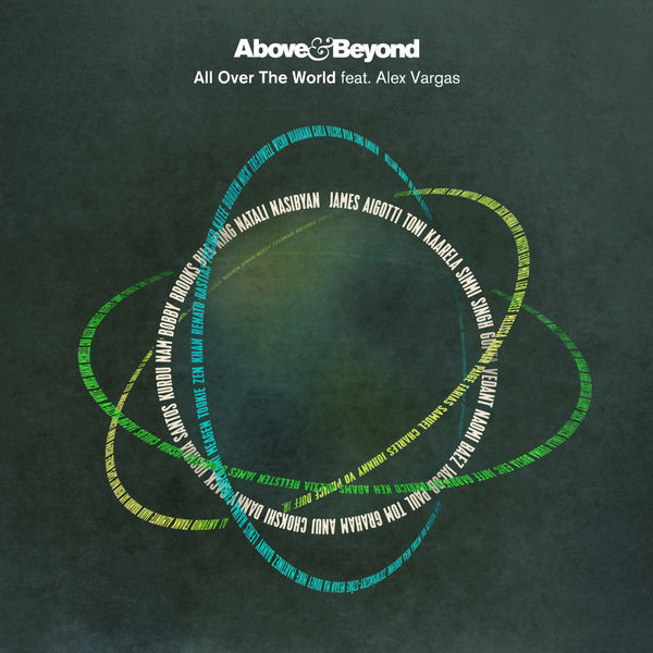 above over and beyond album download
