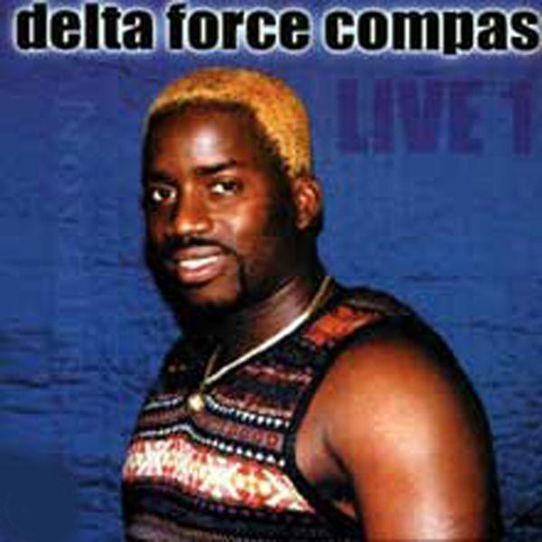 Delta Force - Delta force compas (Live)