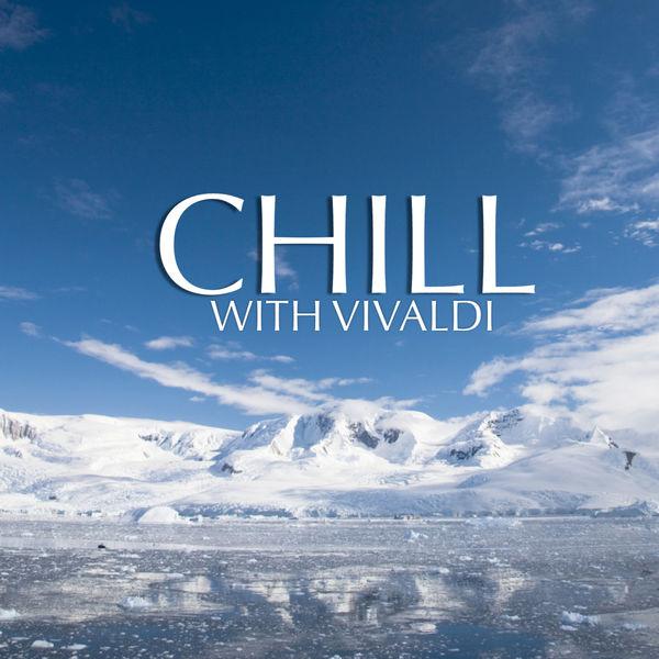 Philharmonia Orchestra - Chill With Vivaldi