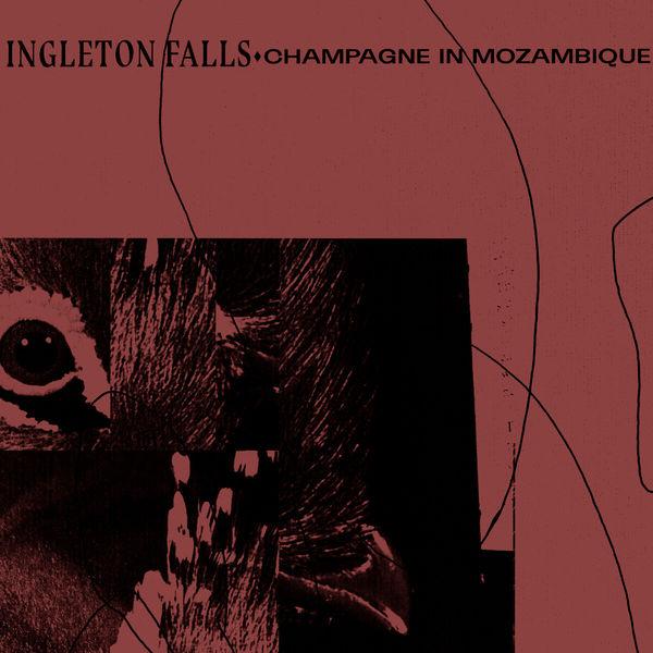 Ingleton Falls Champagne in Mozambique