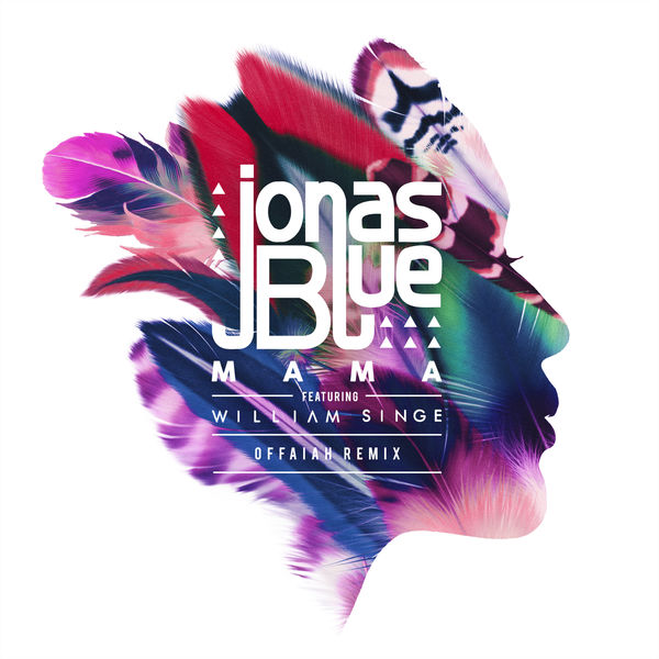 Album Mama, Jonas Blue | Qobuz: download and streaming in