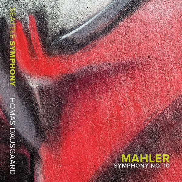 Thomas Dausgaard|Mahler: Symphony No. 10 (D. Cooke Version, 1976)