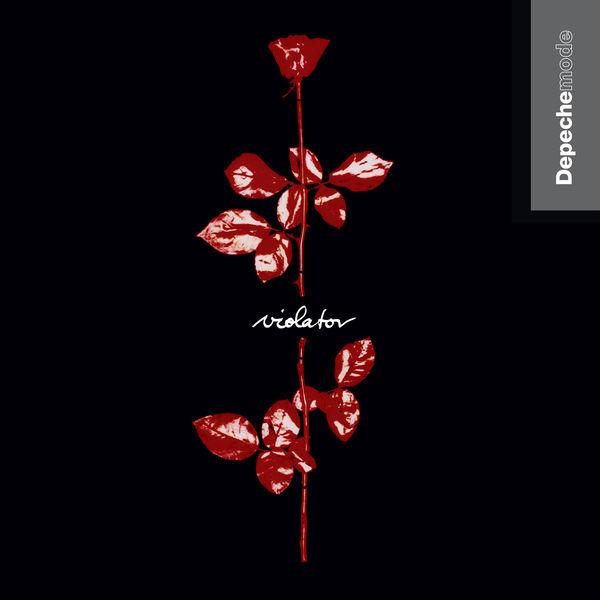 Depeche Mode - Violator (Deluxe)