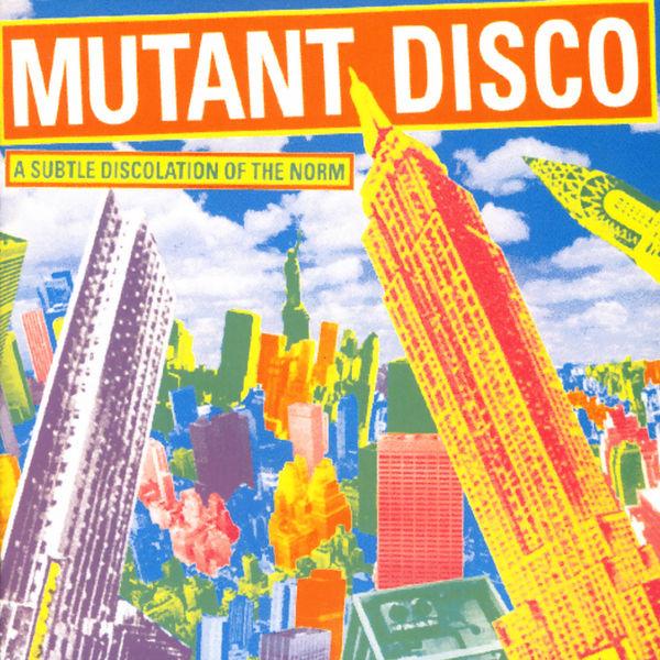 Various Artists - Mutant Disco, Vol. 2