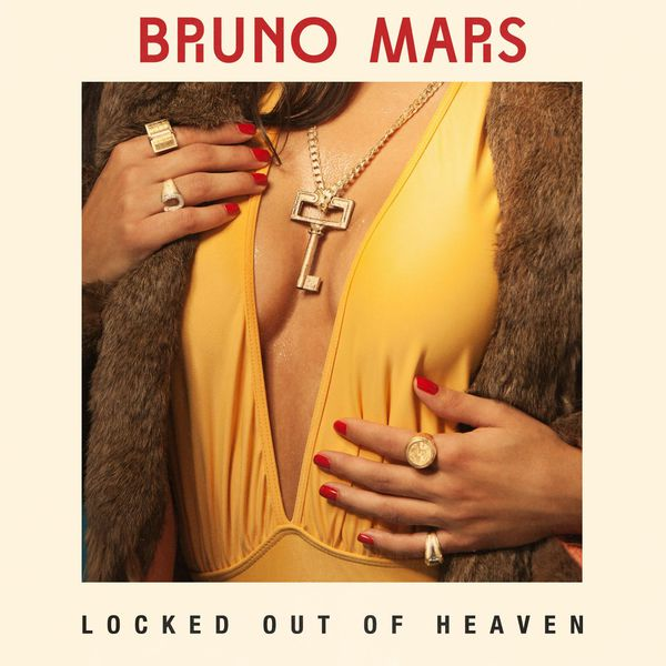 Bruno Mars - Locked out of Heaven (Remix)