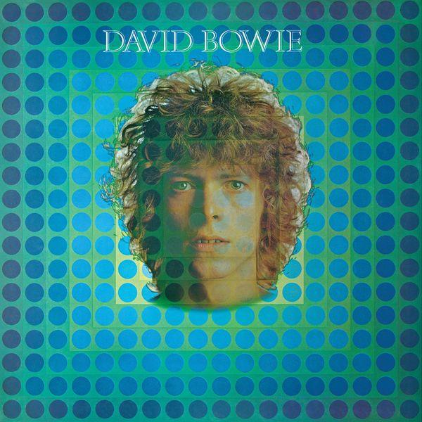 David Bowie - David Bowie (aka Space Oddity) [2015 Remaster]