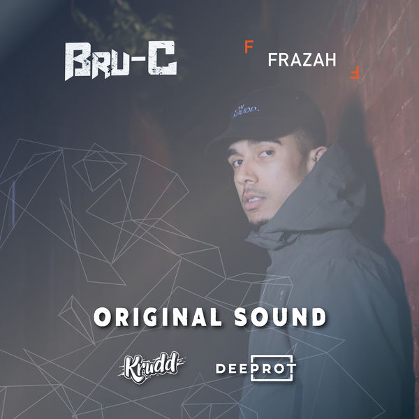 Original Sound | Bru-C feat  Frazah – Download and listen to the album