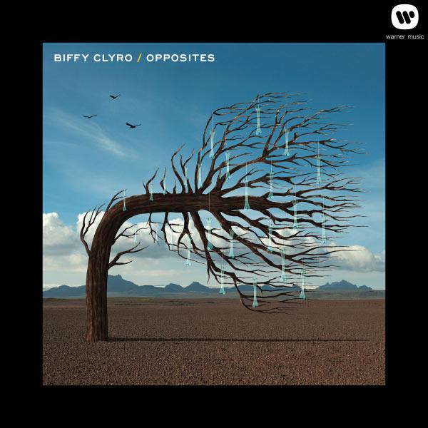 Biffy Clyro - Opposites (Deluxe)