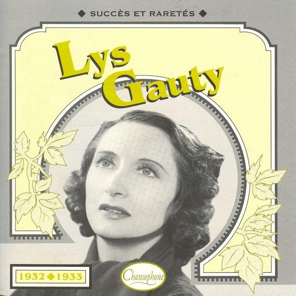 Lys Gauty – Télécharger Et écouter L'album