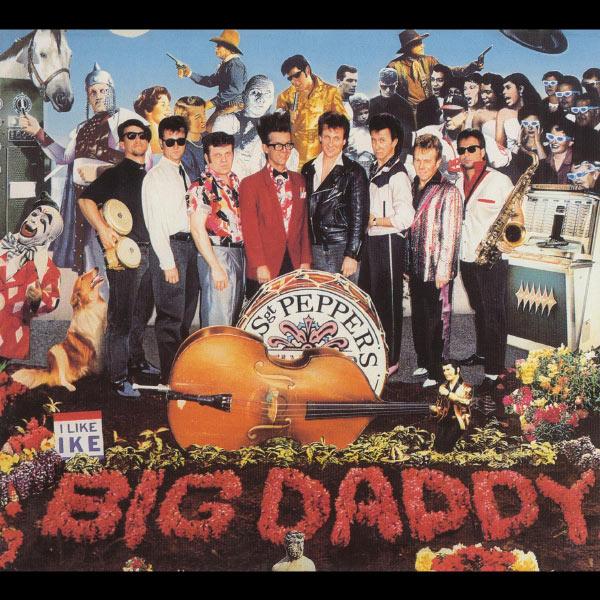 Big Daddy - Sgt. Pepper's