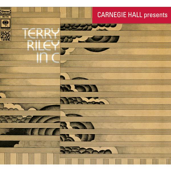 Terry Riley - Riley: In C