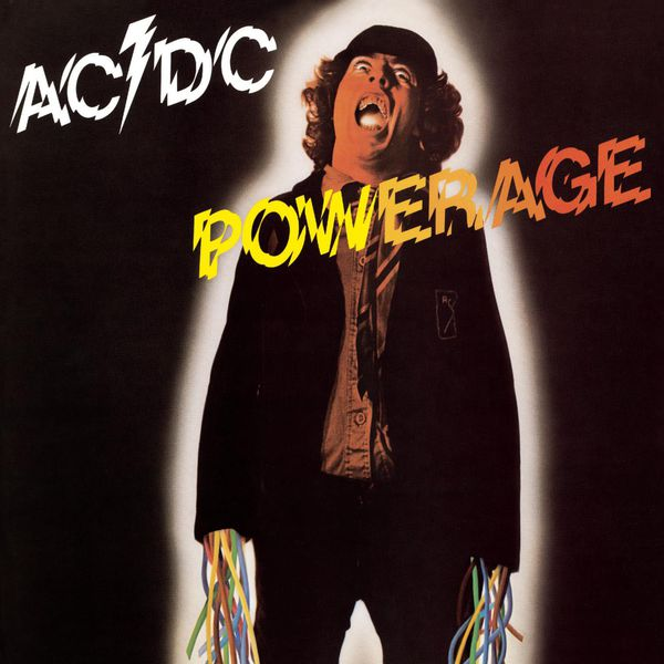 AC/DC|Powerage