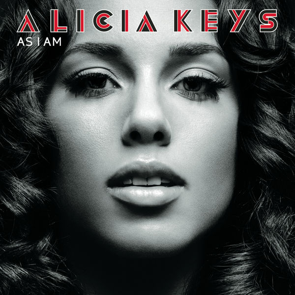 Alicia Keys - As I Am (Expanded Edition)
