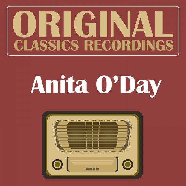 Anita O'Day - Original Classics Recording