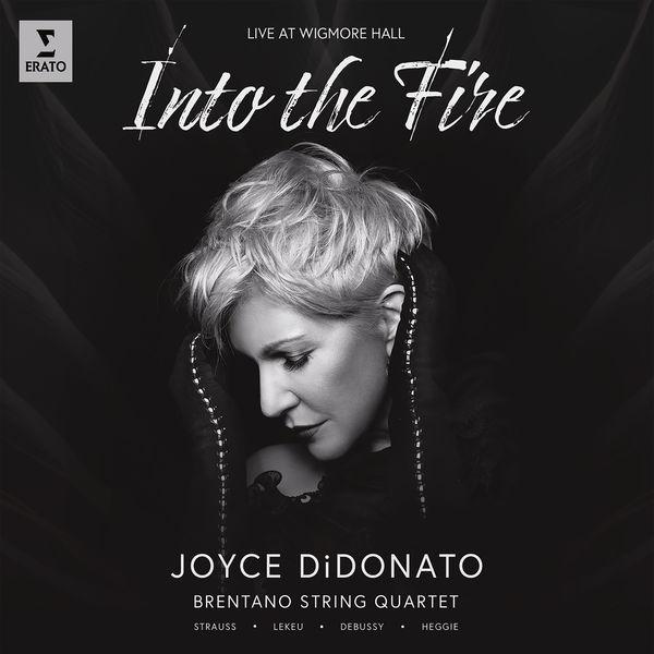 Joyce DiDonato - Into the Fire (Strauss, Debussy, Gruber... / Live)