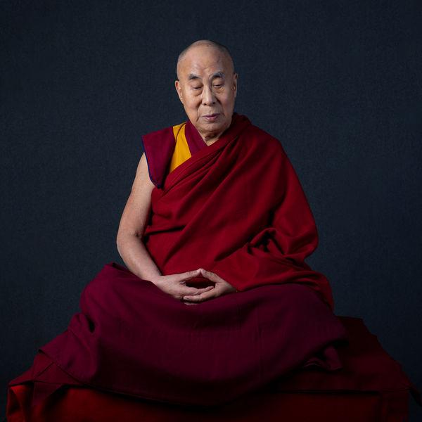 Dalai Lama - One of My Favorite Prayers