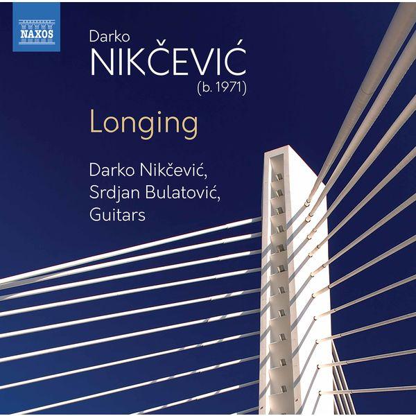 Darko Nikčević Longing