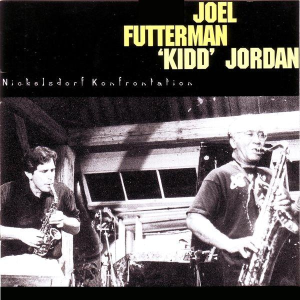 Joel Futterman - Nickelsdorf Konfrontation (feat. Mats Gustafsson, Barry Guy, & Alvin Fielder)