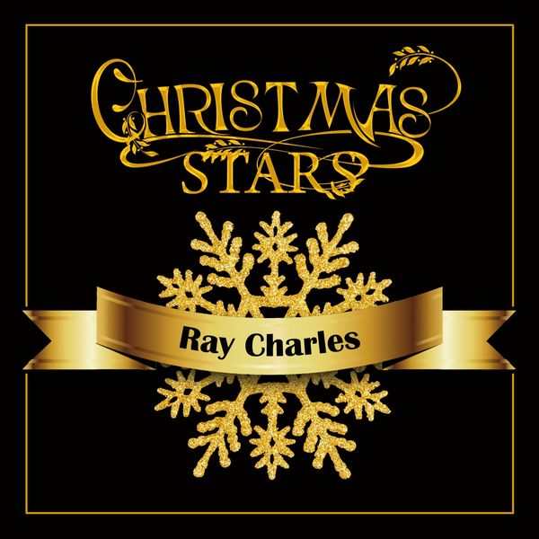Ray Charles Christmas.Album Christmas Stars Ray Charles Qobuz Download And