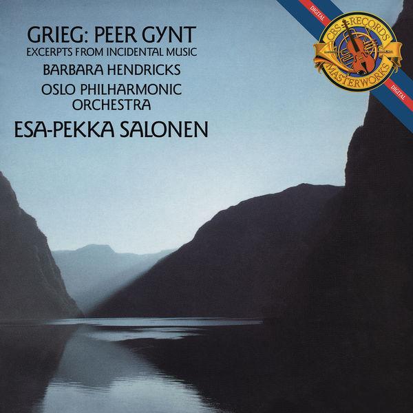 Esa-Pekka Salonen - Grieg: Peer Gynt, Op. 23 (Excerpts)