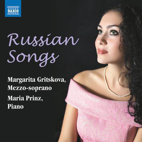 Margarita Gritskova - Russian Songs