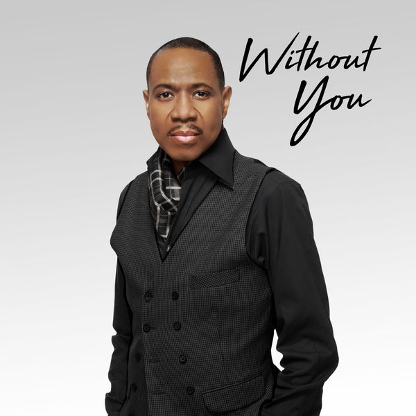 Freddie Jackson - Without You
