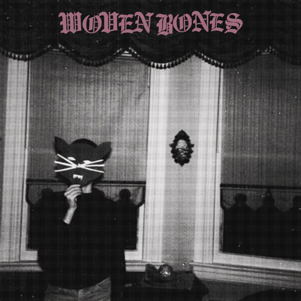 Woven Bones - The Minus Touch EP
