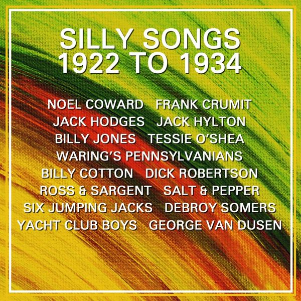 Various Interprets - Silly Songs