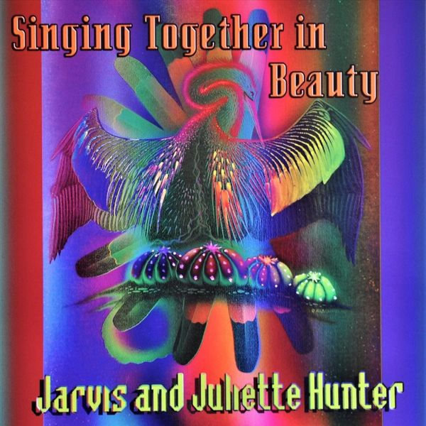 Jarvis Hunter - Singing Together in Harmony