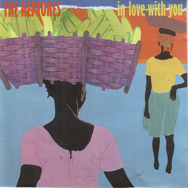 The Heptones - In Love with You