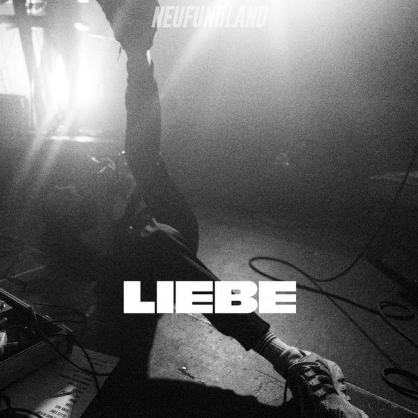 Neufundland - Liebe EP