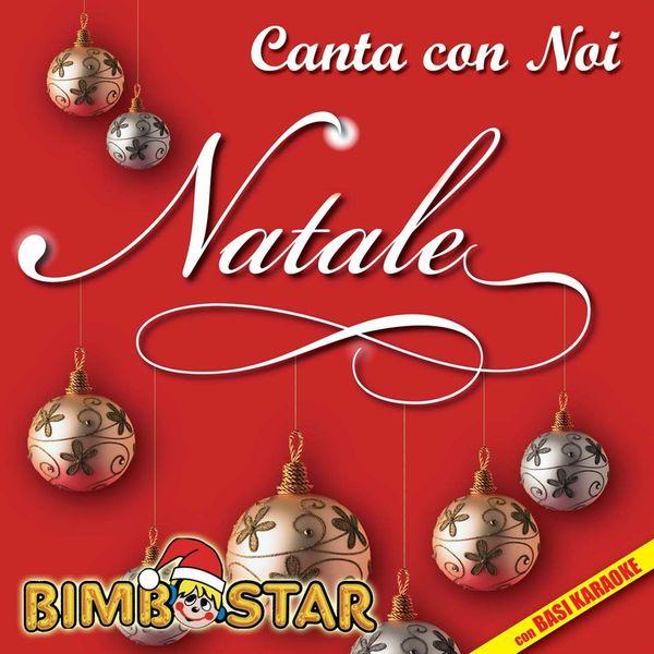 Album BIMBOSTAR: Natale Canta con Noi (feat  Alessandro